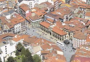 Foto Nardo Villaboy en el libro 'Asturias desde el aire.'