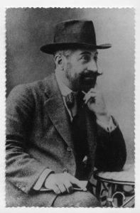 José Villalaín Fernández. (1878-1939)